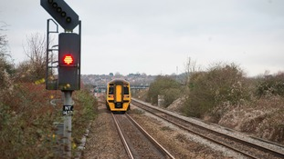 Arriva Trains train