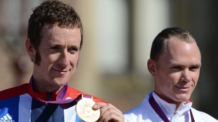 Bradley Wiggins and Chris Froome medical data released in second cyber attack on WADA