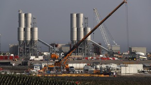 CGN is set to invest billions into the Hinkley nuclear plant project.