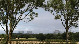 Hinkley Point given green light