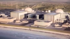 Hinkley Point C has been given the go ahead