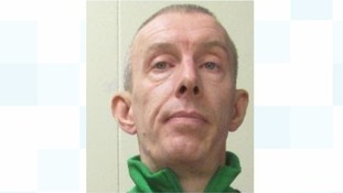 Convicted murderer Darren Jackson absconded from HMP Sudbury in Derbyshire just this week.