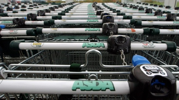 Asda says it is being forced to pass price fluctuations on to consumers