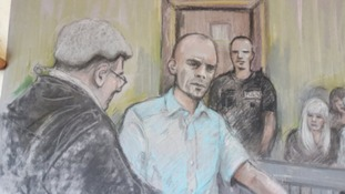 Accused murderer Christopher Halliwell 'a repeat liar' jury told