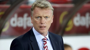 Moyes calls on Sunderland to up their game after poor start