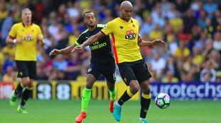 Premier League team news: Watford v Man United