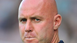 Northampton Manager, Rob Page is looking for his third win on the bounce