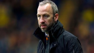 Cambridge Utd Manager, Shaun Derry will be looking for his first league win of the season