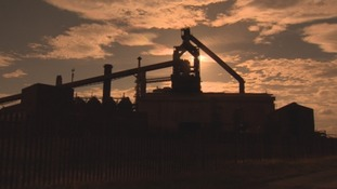SSI steelworks closure: One year on