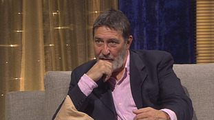 Belfast star Ciarán Hinds on the buzz of Game of Thrones