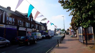 The festival will centre around Bearwood road