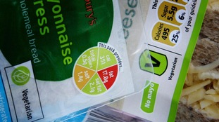 The food 'traffic light' labelling system should be mandatory, council leaders have said
