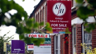 The cost of moving house has soared in the past year