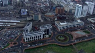 Councillors approve Cardiff development plans