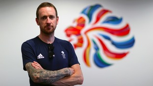 Sir Bradley Wiggins denies direct link to doctor Leinders