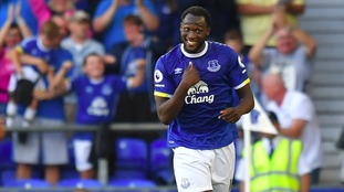 Premier League match report: Everton 3-1 Middlesbrough