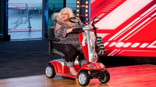 X Factor cockatoo fan from Sussex reveals plan for transformation
