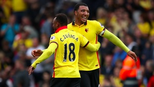 Premier League match report: Watford 3-1 Manchester United