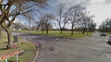 A motorcyclist has died after a collision in Pelsall just after 10pm last night.
