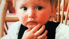 Ben Needham disappeared when he was 21 months old