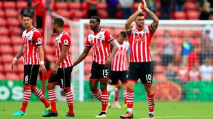 Premier League match report: Southampton 1-0 Swansea