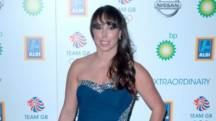 "Beth Tweddle's engagement is ""lovely way"" to finish off bad year"