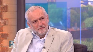 Corbyn close to taking total control of Labour