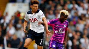 Spurs 1-0 Sunderland: Three things we learned