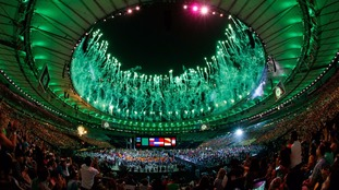 Rio winds down the party as Paralympics come to a close