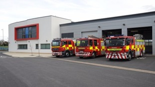 County Durham and Darlington Fire and Rescue