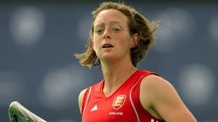 Hannah MacLeod.