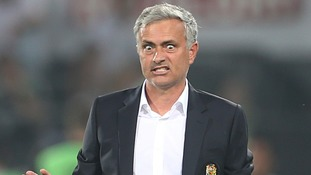 Mourinho wants to stamp out individual errors costing Man United