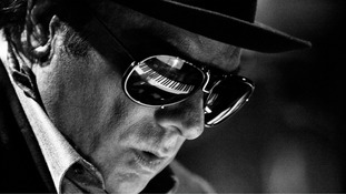 Van Morrison returns to Belfast's Waterfront for one night only