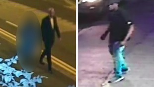 Police release CCTV to help in rape investigation