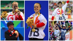 How did our West Midlands athletes do at the Paralympics?
