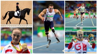 How did our East Midlands athletes do at the Paralympics?