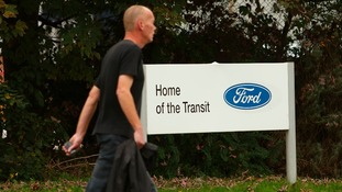 Ford's Southampton site 'to close next summer'