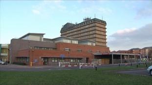 Gloucestershire Royal Hospital