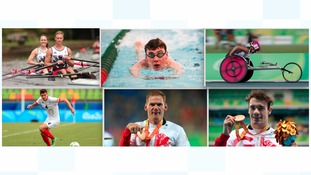 Our North East athletes did fantastically well at the Paralympics in Rio.