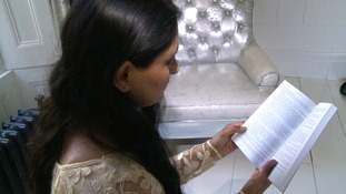 Aneeta Prem.