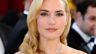 Kate Winslet who will walk the red carpet tonight at the re-launch of the 3D version of the film that made her a star.