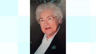 Missing Joan Ivory