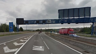 M4 variable speed limit will be enforced from Monday