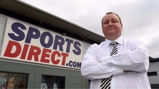 Sports Direct to review working practices and management