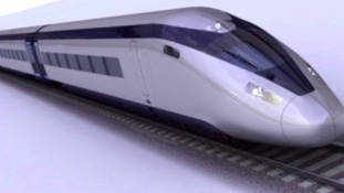 HS2 will have employed 27,000 people by end of decade