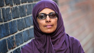 Mum received 'vile racist abuse' while shopping