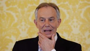 Tony Blair has made all the money he needs