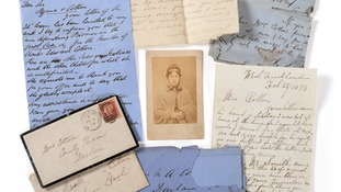 Letters to 'Britain's first serial killer' to be auctioned