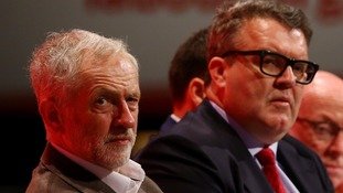 No final decision over how Labour shadow cabinet is formed