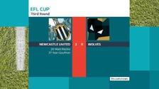 NUFC result